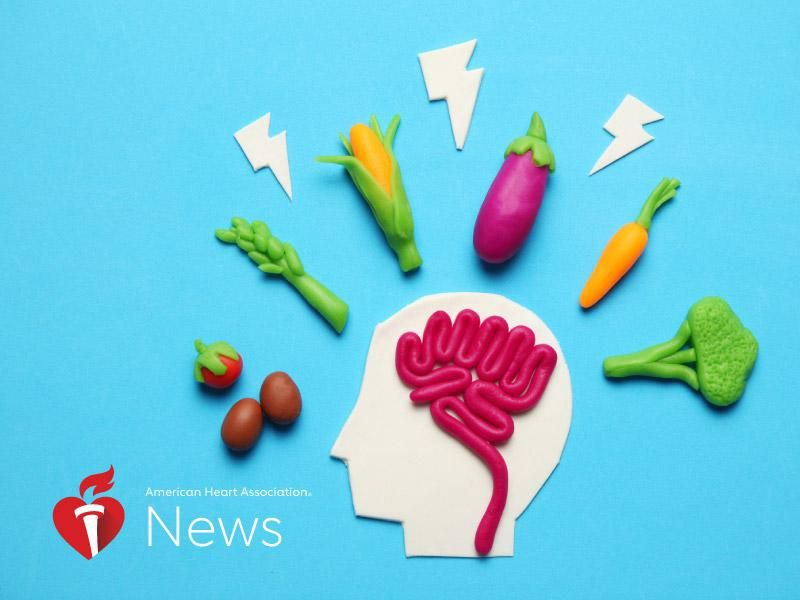 News Picture: AHA News: The Best Foods for Brain Health