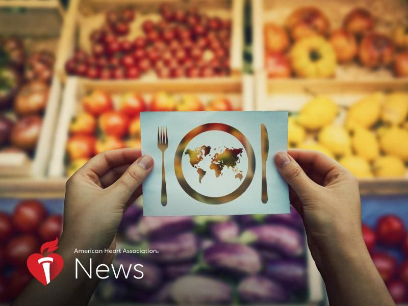 News Picture: AHA News: Food, Culture and the Secret Ingredient to Address Lack of Diversity in Nutrition Field