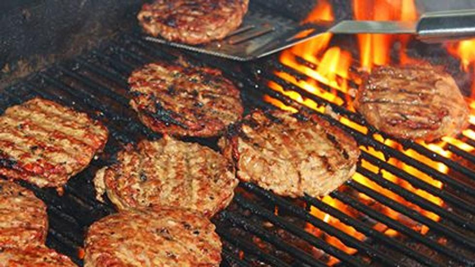 News Picture: How Healthy Are the New Plant-Based 'Fake Meats'?