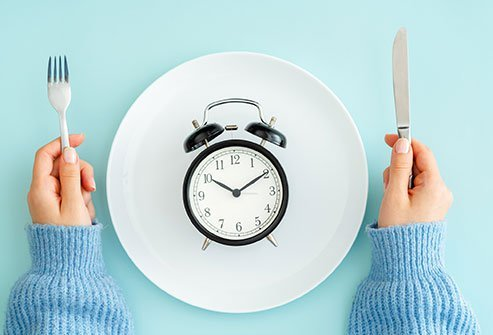 Fasting is defined as a period of partial or total restriction from all foods or selected foods. The health benefits of fasting include a decreased resting heart rate, decreased blood pressure, improved pumping action of the heart, increased insulin sensitivity and reduced LDL cholesterol, fasting insulin and inflammation.