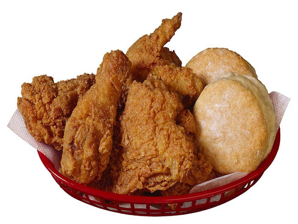 News Picture: Delicious & Deadly: Southern U.S. Diet Tied to Higher Odds for Sudden Death